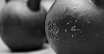 Why Weight Train? Confessions From a Kettlebell Master