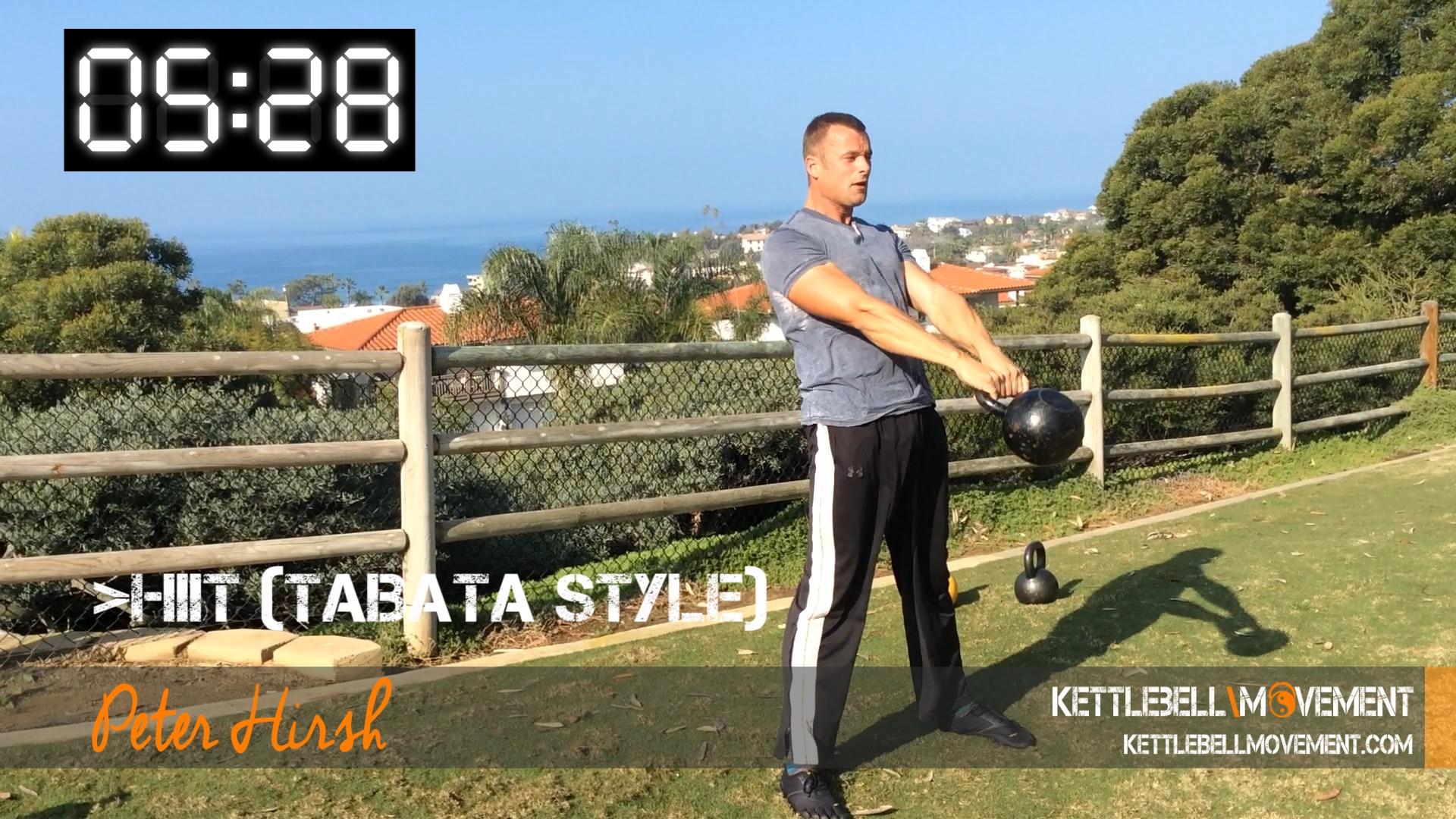 Interval Training Tabatha.Still027