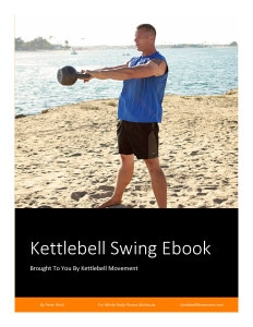Kettlebell Swing Ebook Cover JPEG