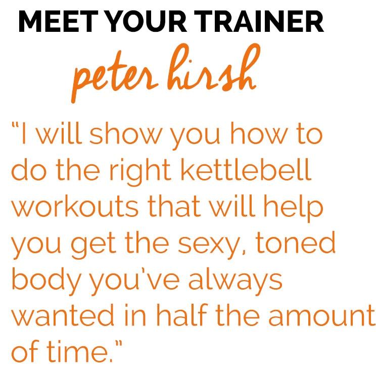 Meettrainer