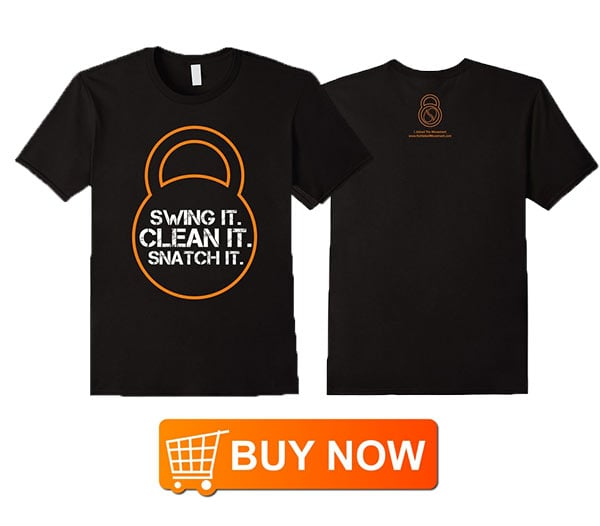 Kettlebell Movement Shirt