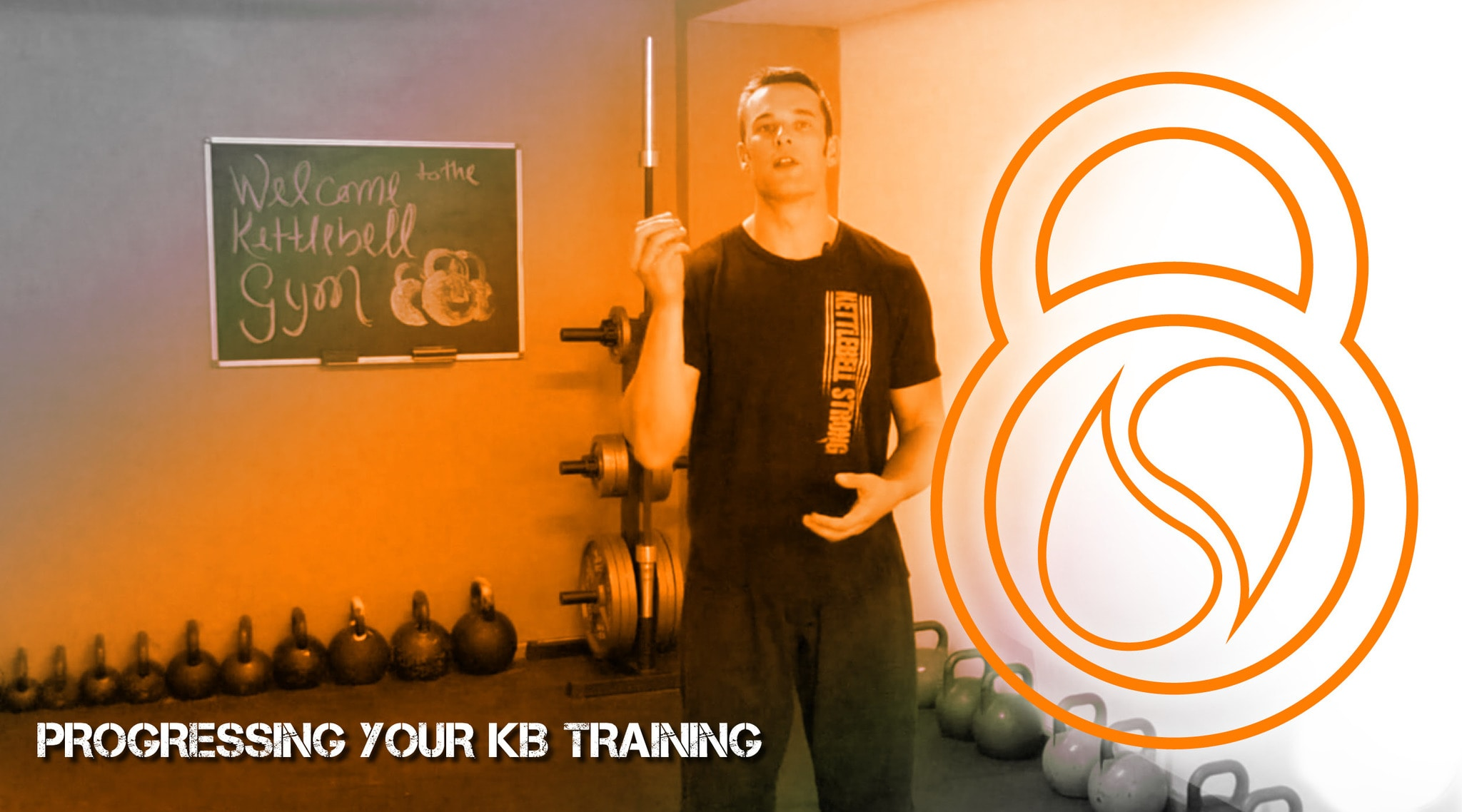 PROGRESSING YOUR KB TRAINING